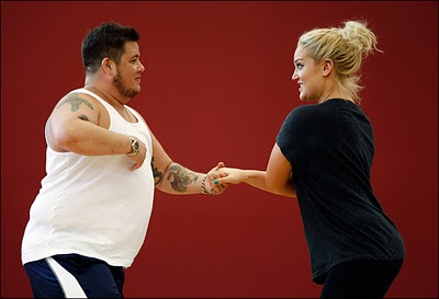 Dancing With The Stars: Source