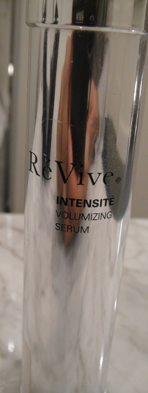 Step 3: Re Vive, Intensite Volumizing Serum