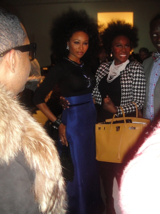 Real Housewives of Atlanta: Cynthia Bailey