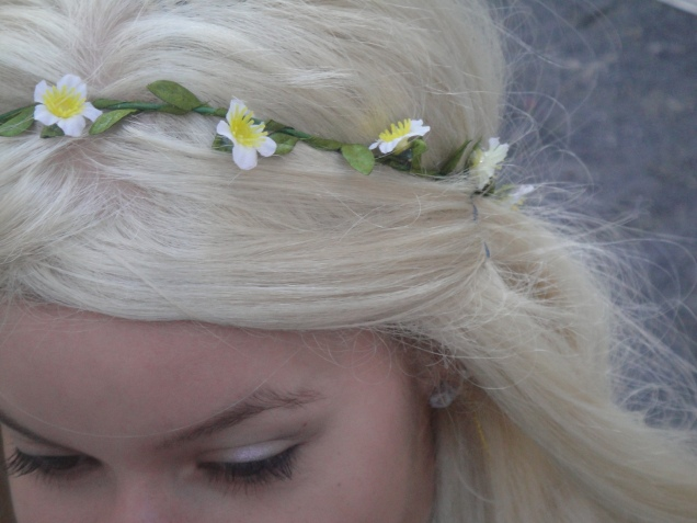 Angelic Accessories